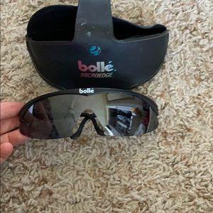 Bolle microedge vintage sunglasses